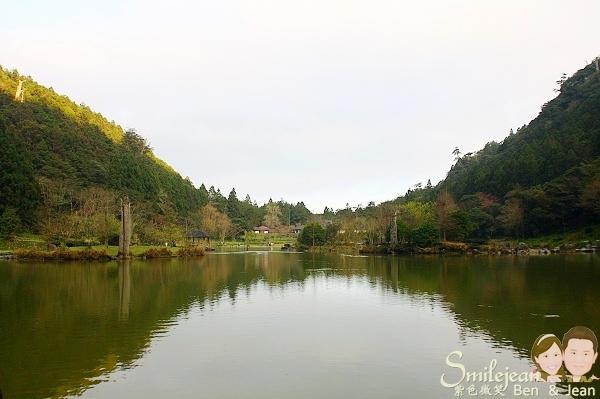 [宜蘭旅遊景點]明池國家森林遊樂區~夏日消暑好去處