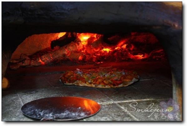 [宜蘭美食]羅東,安平冰店/窯烤手工披薩