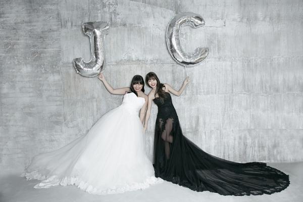 體驗♥就用閨蜜婚紗紀錄我們的友誼吧♥JW wedding婚紗攝影‧自助婚紗工作室+BalletMocha Wedding手工訂製/設計師品牌婚紗