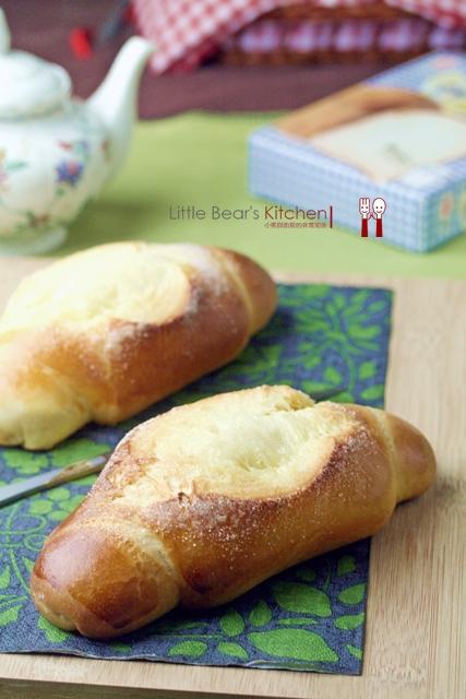 【食譜】玫瑰鹽奶油羅宋麵包—–用日正吐司麵包粉好成功
