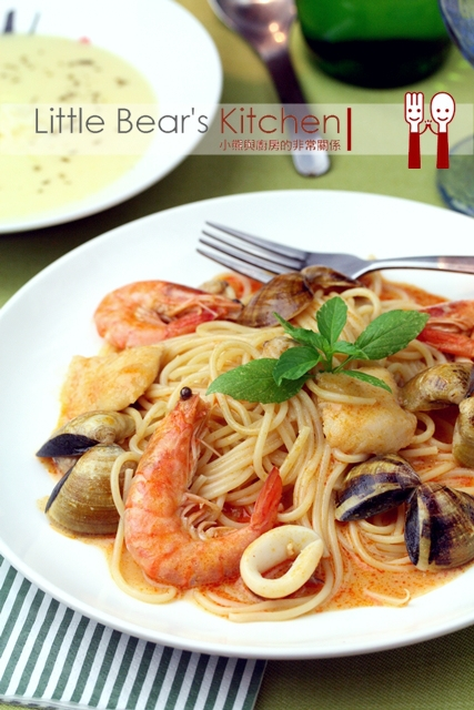 【美食體驗】俏PASTA!健康美味,三分鐘就有餐廳級好料上桌