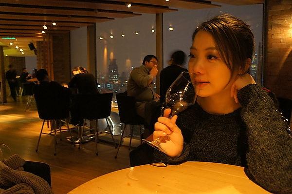 [上海] 外灘的百年風華 ♥ Vue Bar/ 曼哈頓商務酒店/ 全季酒店