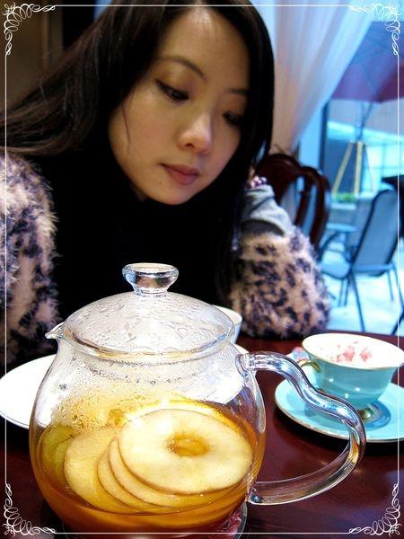 ♥Annvita Tea Room 安薇塔茶屋♥我在成都古典玫瑰園