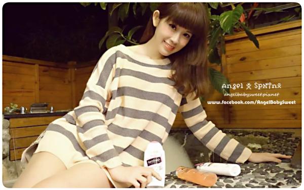 「私心」私密肌膚潔淨保養第一品牌  Femfresh芳芯潔浴露新包裝