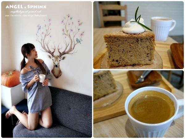 「花蓮市」新鮮小農蔬果/手工麵包甜點輕食早午餐  小日食 手作 (寵物友善餐廳)