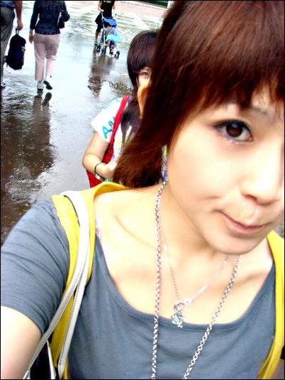 「香港」DISNEY'S LAND 2