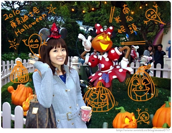 日本 迪士尼哈嚕喂 Part1,來去這樣玩