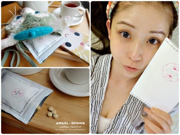 「保健」持續吃持續有感  日本超人氣暢銷熱賣美容保健食品angel up白高顆