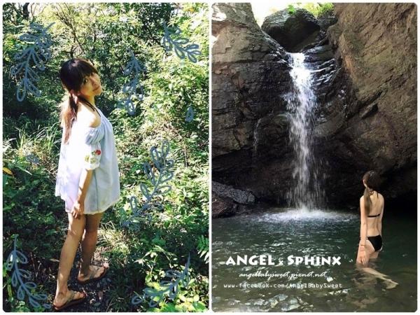 「私心」森林系女孩的防曬法寶  AVIVA 水漾防晒隔離霜 + 身體防晒乳液