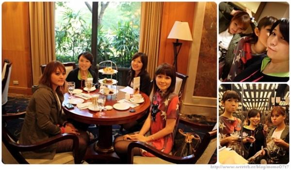 「新竹」與姊妹們來一趟輕旅行!活動多多的香戀100%煙波大飯店