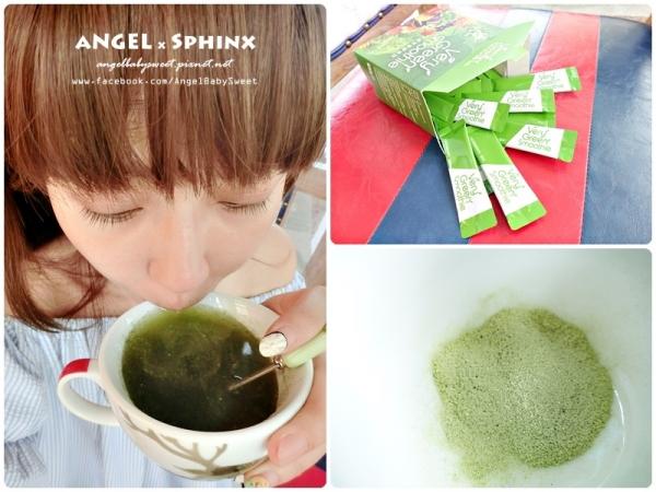 「邀稿」香甜可口輕鬆補充80種蔬果酵素  Very Green Smoothie大麥若葉酵素粉
