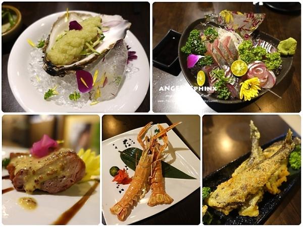 「林口龜山」北區最美味的海鮮居酒屋沒有之二  海人直達 居酒料理