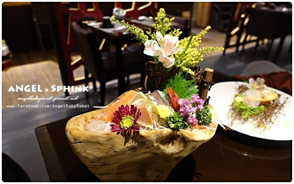 「宜蘭」松滿緣手作美食  日式海鮮無菜單料理
