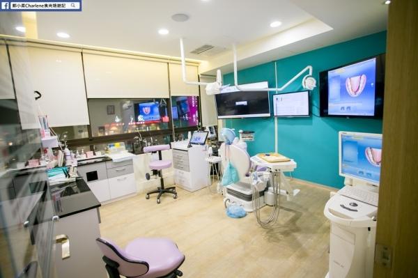 【台北士林】悅庭牙醫診所-名人最愛之牙醫診所!數位全瓷冠、隱適美隱形矯正,快速又安心的品質,高科技設備技術,花一樣的錢享有更優質的醫療服務設備與保障!(邀約)
