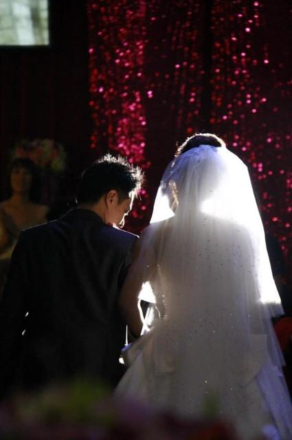 【桃園】 幸福紅色炸彈 桃園甜蜜婚宴  ~ 綠光花園 ~