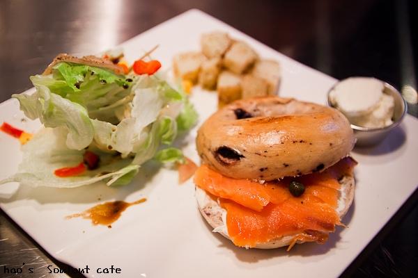 【台北中山】SoulOut Showroom Café 索奧咖啡 - 忠於自我,勇於解放的創意複合式咖啡廳(邀約)