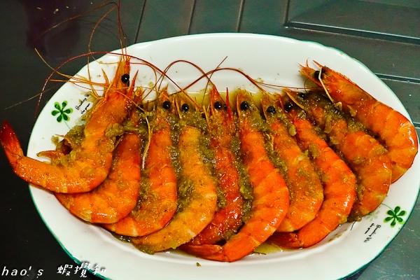 【網購美食】Mess Maker 蝦攪和冷凍鮮蝦料理 - 團購美食冷泡蝦(邀約)