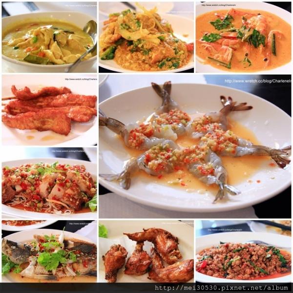 【台北大安】東區平價泰式料理吃到飽~雲南小鎮‧雲泰緬料理