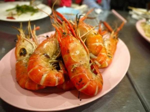 【泰國曼谷】中國城海鮮餐廳~唸唸不忘的鮮滋味-Lek & Rut seafood