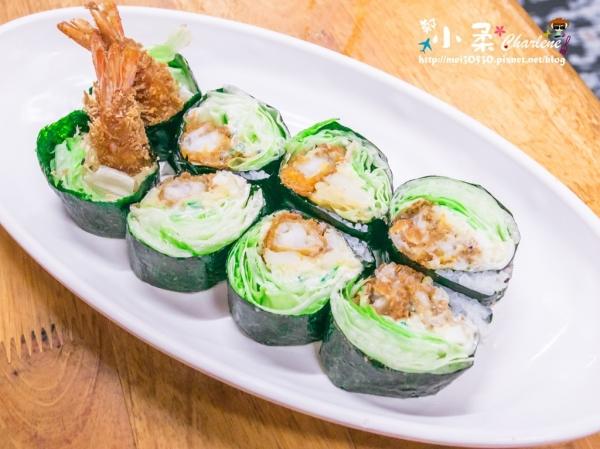 【宜蘭頭城】樂屋日本料理~平價美味~衝浪客最愛日式小吃~食尚玩家推薦美食