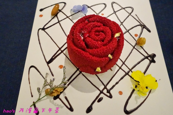 【台北大安】(已歇業)Wennce Naior 乃渥爾料理 蘋果日報推薦 捷運忠孝復興站美食 - 高質感東區下午茶,甜點套餐美麗上市,一定會讓您吃飽~甜蜜蜜搶鮮分享 (邀約)