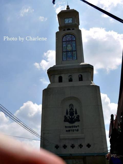 【泰國曼谷】洽圖洽Chatuchak Weekend Market-全世界最大的露天市集~完全攻略!