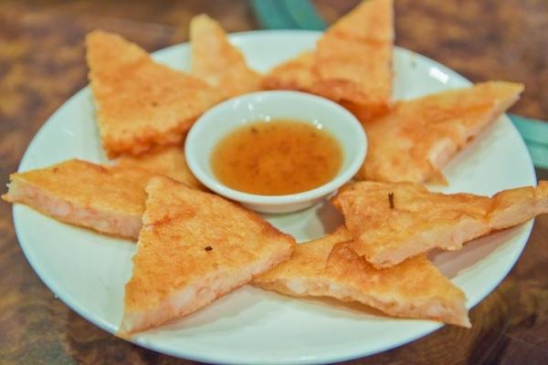 【台北中山】泰式料理單點‧吃到飽任選-泰品