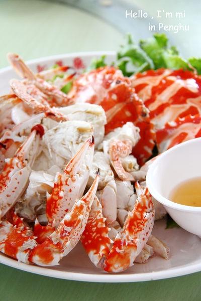 【澎湖馬公】日新餐廳-菊島在地人瘋狂推薦 CP爆高的海鮮饗宴 ~ ♥