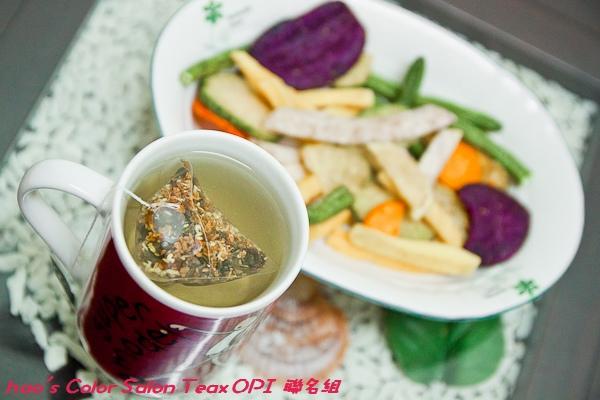 【網購茶飲】Color Salon Tea OPI 聯名款 - 繽紛多彩,美麗、健康雙組合(邀約)