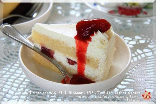 【遊泰國 - 曼谷】粉嫩嫩好心情 午茶好去處 ~ Secret Garden & Cafe Sweet ~ ♥