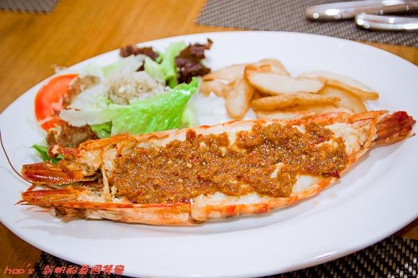 【台北大安】新帆船澳門葡國餐廳 Restaurante Vela Latina - 葡國風情澳門菜(邀約)