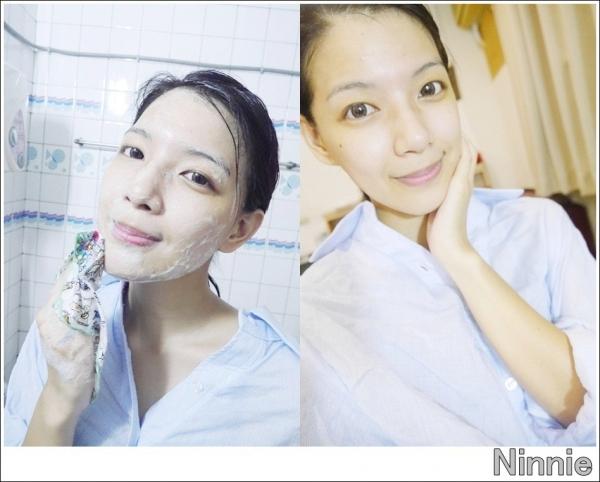 我的新洗臉工具 Pikka Pikka 纖維拭淨布