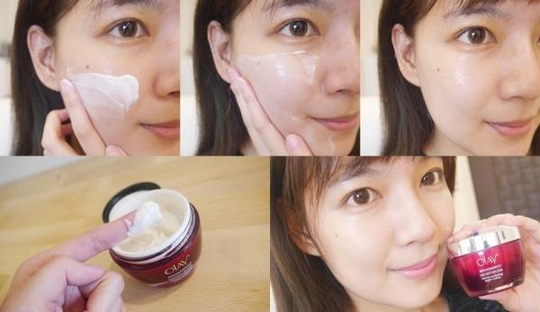 不用花大把銀子就能擁有專櫃等級的乳霜 – OLAY Super Cream新生高效緊緻護膚霜