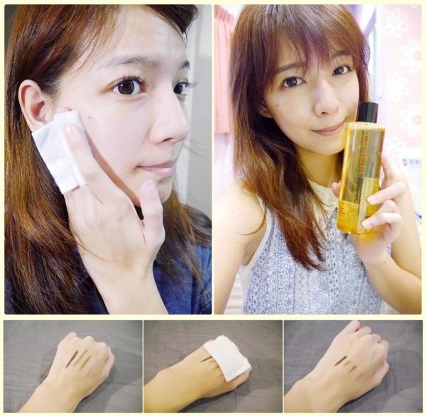 【試民大道】我接睫毛的好夥伴CHER不流淚卸妝水系列-水QQ潔顏液