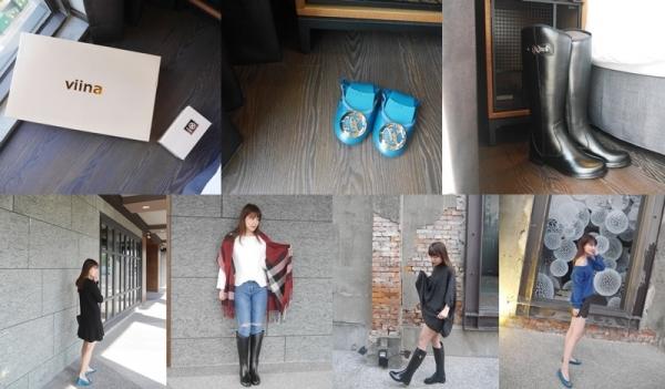 每個女生的鞋櫃裡都少了一雙具有都會時尚感的工具鞋 – viina