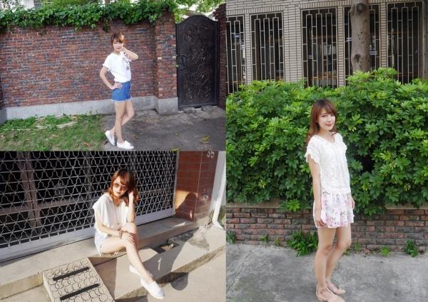 這個夏天的第一批韓服入櫃 - Ms.J