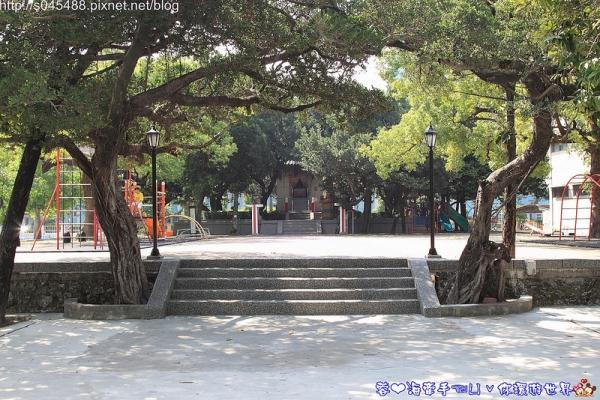 【屏東】東港神社&佳冬神社ღ歷史遺跡,鳥居、石燈籠、紀念碑,已成追憶不復見