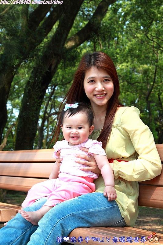 【嬰兒♥發展】孩子的成長發展是急不得的ღ只要她成長健康快樂就足夠