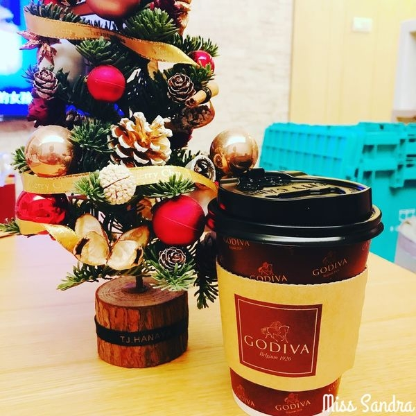 [失智孕婦週記] 1218-1224 最喜歡的聖誕節又到了~ Smith&Hsu新南京概念店、秦味館