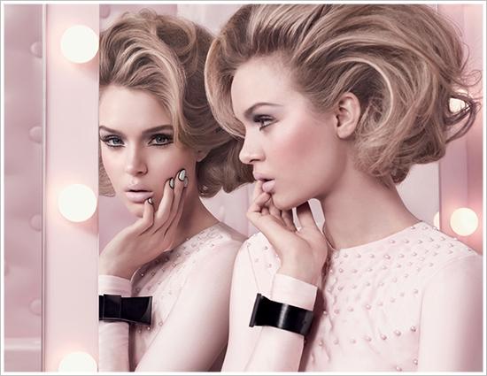 [美妝] 2012 M.A.C法式浪漫派對- 粉嫩的聖誕彩妝登場
