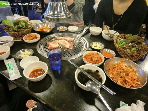 [2016韓國首爾] 首爾匆匆4日吃到飽、逛街逛到腿軟行程