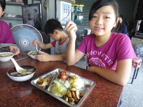隨意小吃+秋蟹