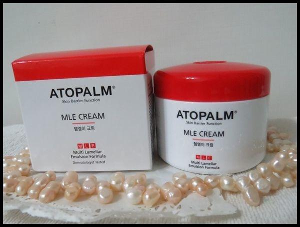 【體驗分享】ATOPALM愛多康舒敏全效修護霜