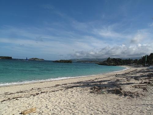 20121122長灘島離島海鮮餐(純記錄)