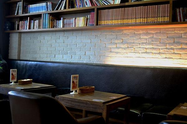 高雄 About 吃Kakaja+ 咖咖加 早午餐 下午茶 貓頭鷹主題餐廳