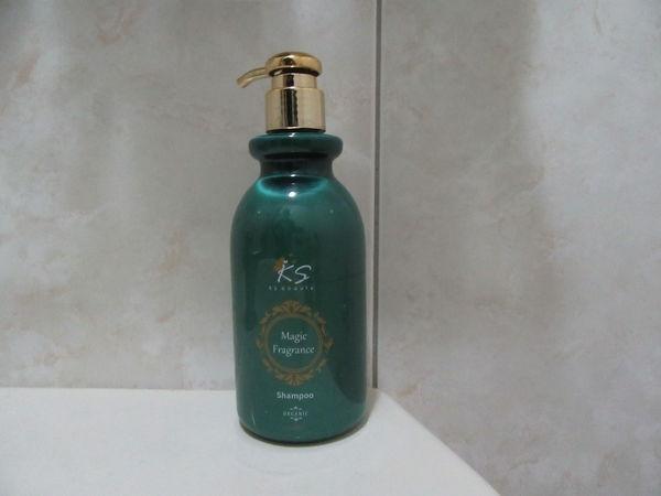 【洗髮開箱】KS beauty凱欣絲妮~沙龍專用香氛洗髮露零矽靈