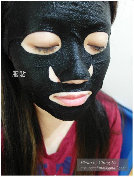 極美肌深層水潤純棉黑面膜 (4).jpg