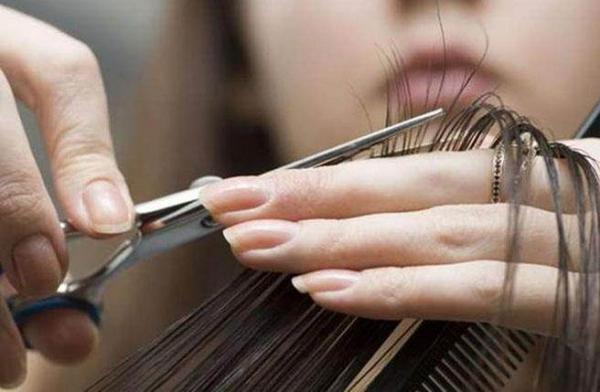 常修剪頭髮真可以讓頭髮長更快?
