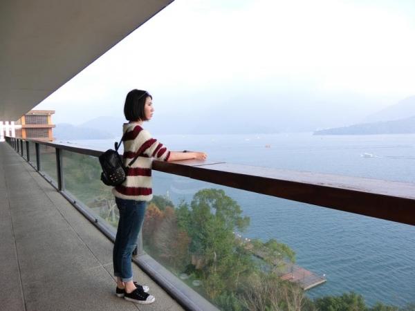 [旅遊]南投日月潭-放鬆度假就是要到涵碧樓,一生必來一次