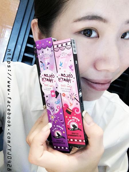 [彩妝]♥♥Solone一筆在手雙色魔術眼影筆、雙色眉筆神奇10秒完妝術!!大解密